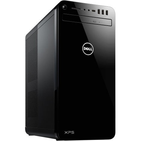 Desktop Dell XPS 8930 Intel Core i7-8700 Hexa
